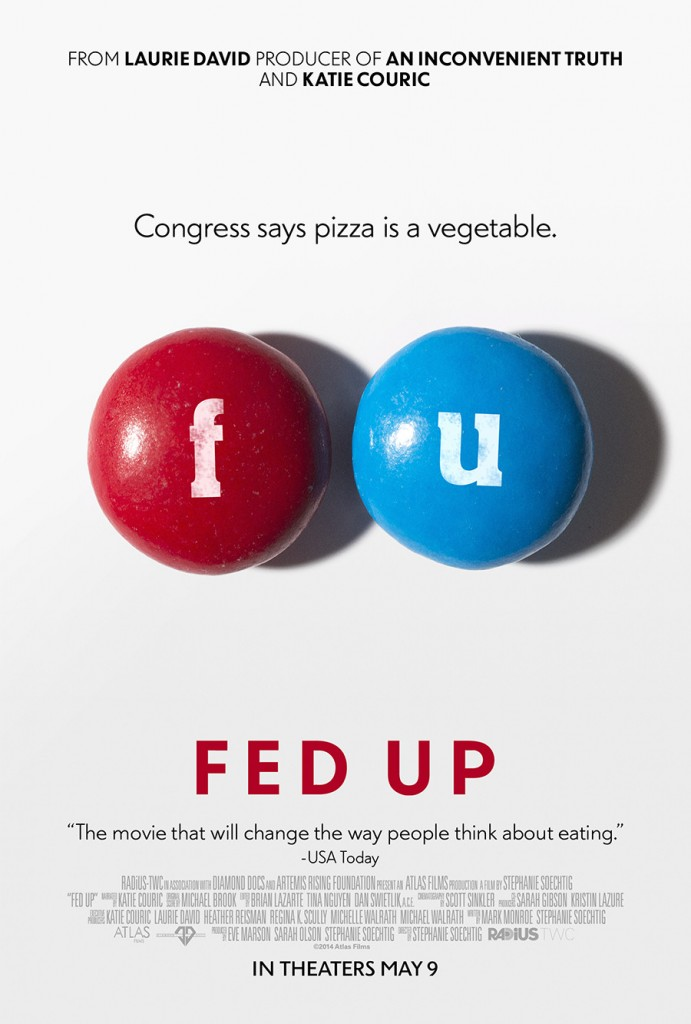 """Fed Up"" should win the healthcare Oscar!: by Dr. Seun Sowemimo, Monmouth County weight loss surgeon at Prime Surgicare, NJ"