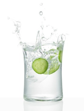 Can drinking too much water stretch your stomach after gastric bypass? — by Dr. Seun Sowemimo, Prime Surgicare bariatric surgeon, NJ