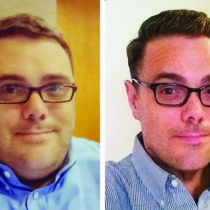 Jim Napier before and after weight loss surgery at Prime Surgicare NJ