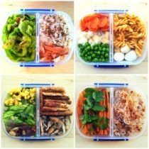 Tips for Meal Planning Success After Weight Loss Surgery by Lori Skurbe, Prime Surgicare dietician.