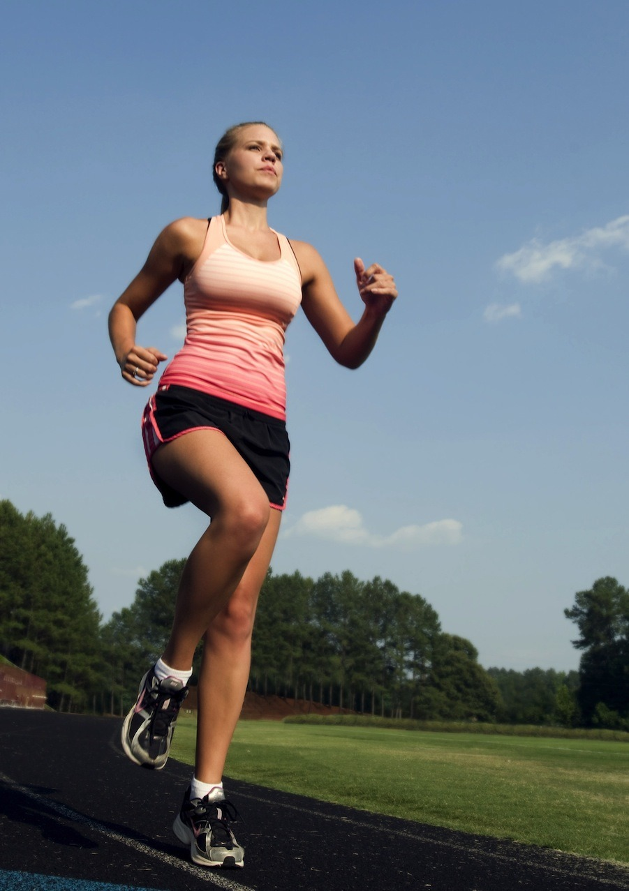 7 Strategies to be Physically Active All Year Round — by Prime Surgicare dietician Lori Skurbe.