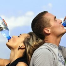 How Good Old Water Keeps You Healthy And Promotes Weight Loss — by NJ bariatric surgeon, Dr. Seun Sowemimo.