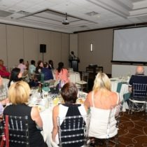 Dr. Seun Sowemimo hosts a weight loss doctors seminar in Central New Jersey.